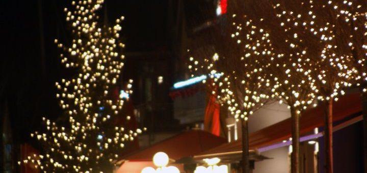 Adventsgewinnspiele & Winterangebote der Reedereien auf der Ostsee.