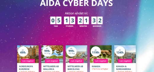AIDA Cyber Days 2018