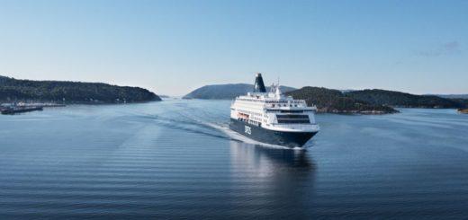 Minikreuzfahrt auf der Ostsee auf der Route Kopenhagen-Oslo mit der mit der DFDS Pearl Seaways - Foto: DFDS