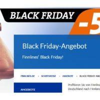 Finnlines Black Friday Angebote 2017