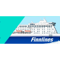 Finnlines Black Friday mit 40% Rabatt