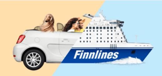 Finnlines Messeangebote 2020