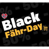 Fjord Line Black Friday Angebote 2017