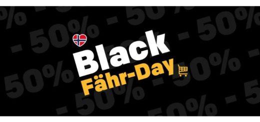 Fjord Line Black Friday Angebote 2017
