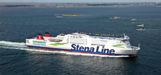 Mit Stena Line und der Kreuzfahrtfähre Stena Germanica zur Minikreuzfahrt Kiel-Göteborg.
