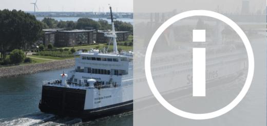 Ostseefähren Infos - Informationen zu aktuellen Ereignissen