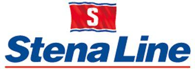 Das Logo der Reederei Stena Line