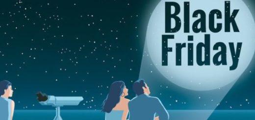 TUI Cruises Mein Schiff Black Friday 2018 Kreuzfahrtangebote